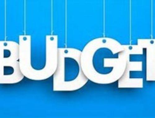 Le budget examiné dans sa globalité