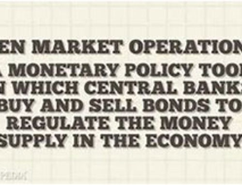 The monetary policy muddle