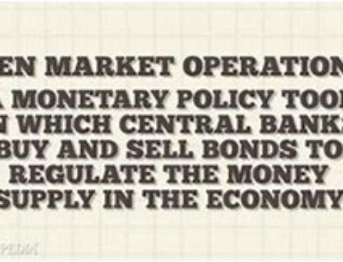 The monetary policy muddle