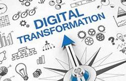Covid-19 driving the digital transformation