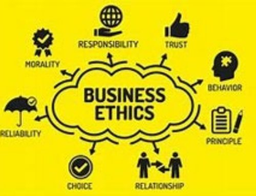 Ethics and style in business