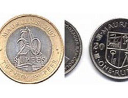 Weak rupee, weak economy